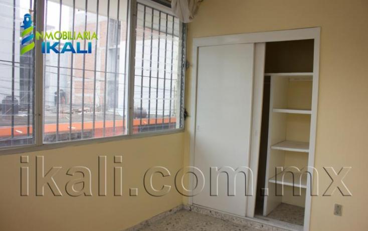 Foto de departamento en renta en 5 de febrero 144, túxpam de rodríguez cano centro, tuxpan, veracruz, 877447 no 09