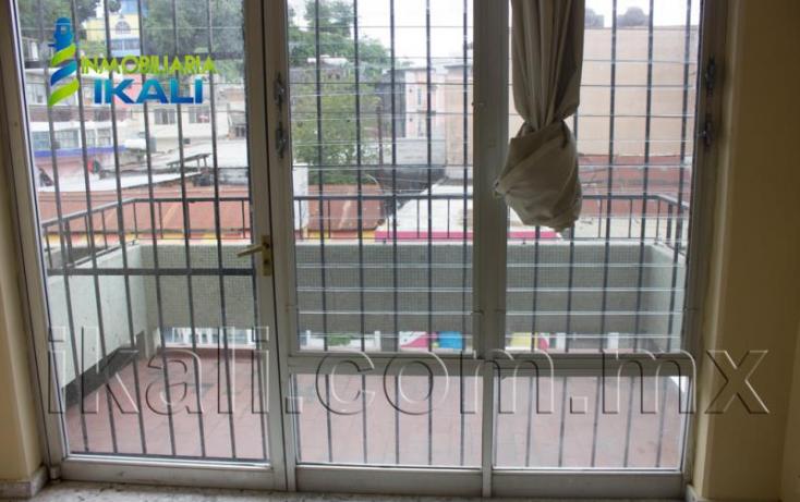 Foto de departamento en renta en 5 de febrero 144, túxpam de rodríguez cano centro, tuxpan, veracruz, 877447 no 12