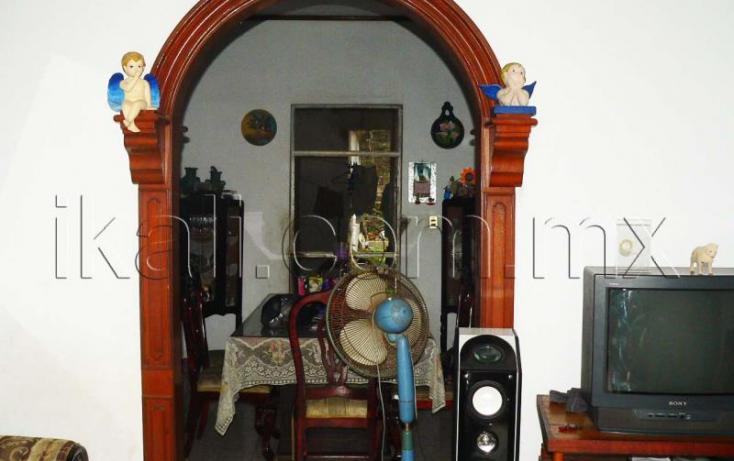 Foto de casa en venta en 5 de febrero 21, túxpam de rodríguez cano centro, tuxpan, veracruz, 885383 no 02