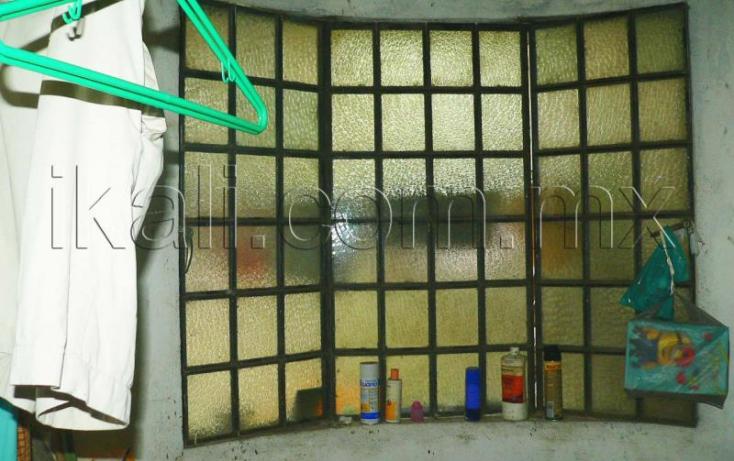 Foto de casa en venta en 5 de febrero 21, túxpam de rodríguez cano centro, tuxpan, veracruz, 885383 no 18