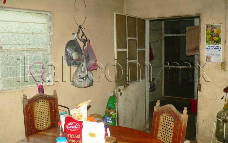 Foto de casa en venta en 5 de febrero 21, túxpam de rodríguez cano centro, tuxpan, veracruz, 885383 no 21