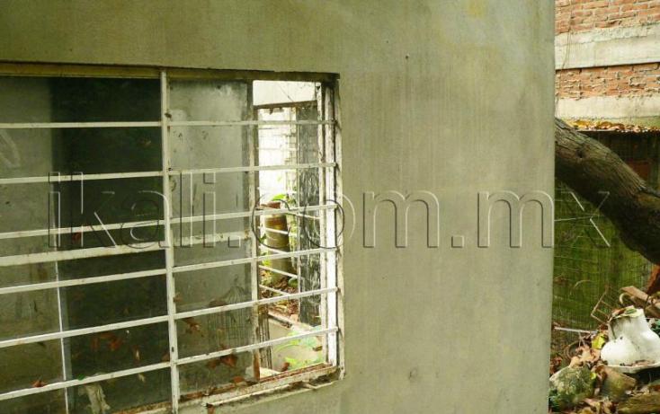 Foto de casa en venta en 5 de febrero 21, túxpam de rodríguez cano centro, tuxpan, veracruz, 885383 no 23