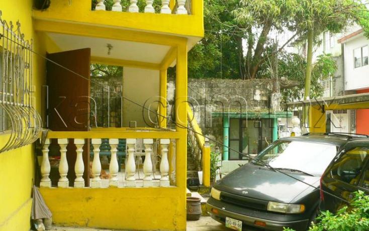 Foto de casa en venta en 5 de febrero 21, túxpam de rodríguez cano centro, tuxpan, veracruz, 885383 no 27