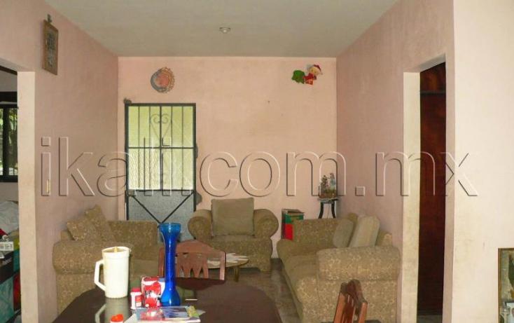Foto de casa en venta en 5 de febrero 21, túxpam de rodríguez cano centro, tuxpan, veracruz, 885383 no 29