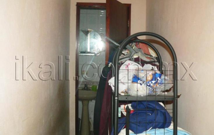 Foto de casa en venta en 5 de febrero 21, túxpam de rodríguez cano centro, tuxpan, veracruz, 885383 no 32