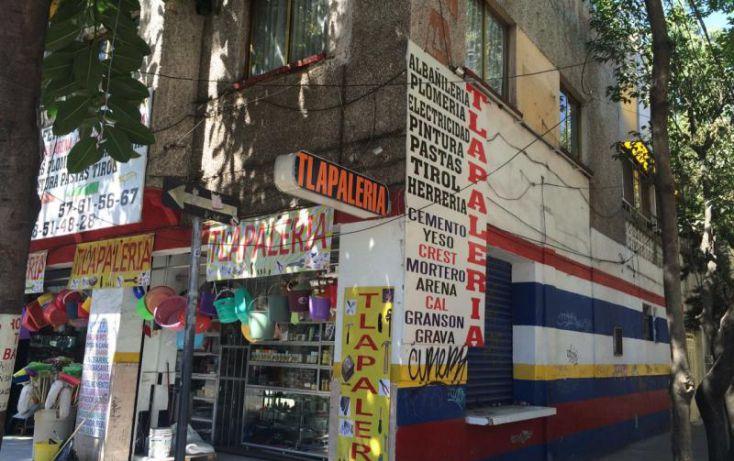 Foto de casa en venta en 5 de febrero 239, obrera, cuauhtémoc, df, 2044336 no 01