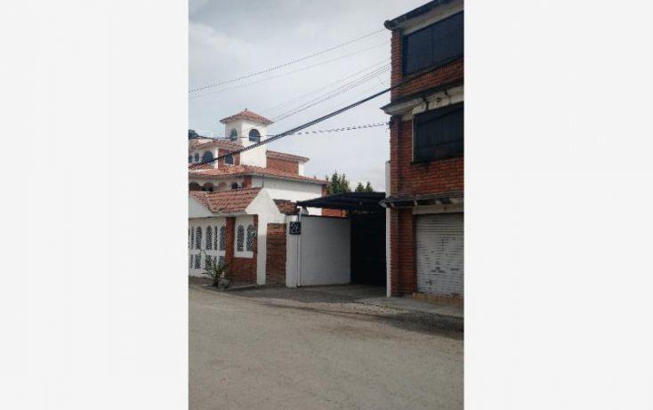 Foto de terreno habitacional en venta en 5 de febrero 26, lázaro cárdenas, metepec, estado de méxico, 2004392 no 02