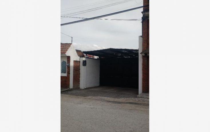 Foto de terreno habitacional en venta en 5 de febrero 26, lázaro cárdenas, metepec, estado de méxico, 2004392 no 06
