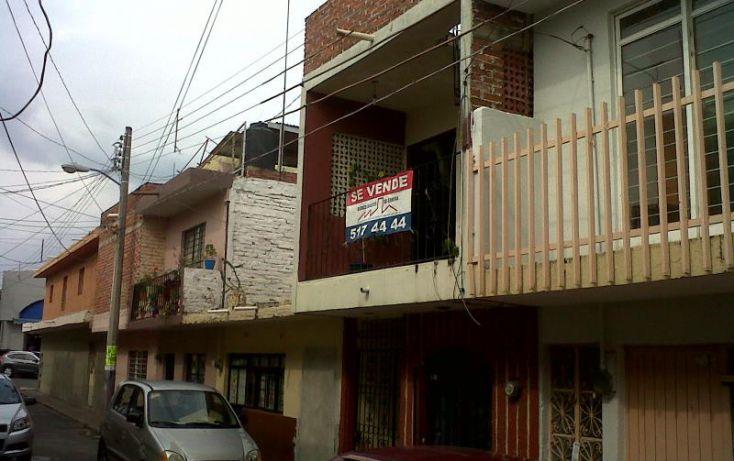 Foto de casa en venta en 5 de febrero 423, jardines de catedral, zamora, michoacán de ocampo, 372769 no 02