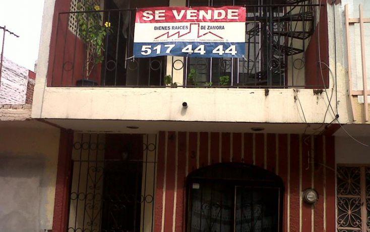 Foto de casa en venta en 5 de febrero 423, jardines de catedral, zamora, michoacán de ocampo, 372769 no 03