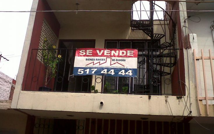 Foto de casa en venta en 5 de febrero 423, jardines de catedral, zamora, michoacán de ocampo, 372769 no 07