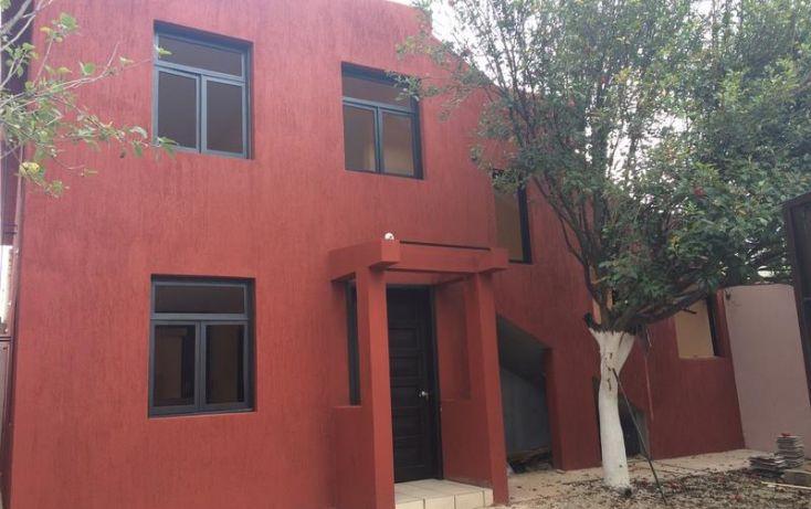 Foto de casa en venta en 5 de febrero 57 a, la merced, san cristóbal de las casas, chiapas, 1630116 no 01