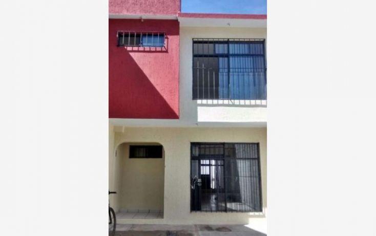 Foto de casa en venta en 5 de febrero 57, la merced, san cristóbal de las casas, chiapas, 1622258 no 01