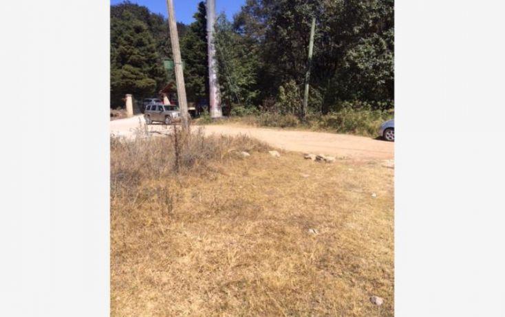 Foto de terreno habitacional en venta en 5 de febrero 57a, la merced, san cristóbal de las casas, chiapas, 1670406 no 02