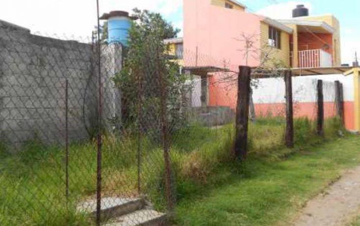 Foto de terreno habitacional en venta en 5 de febrero 6, san miguel xoxtla, san miguel xoxtla, puebla, 1449603 no 01