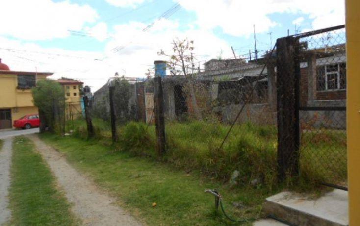 Foto de terreno habitacional en venta en 5 de febrero 6, san miguel xoxtla, san miguel xoxtla, puebla, 1449603 no 02