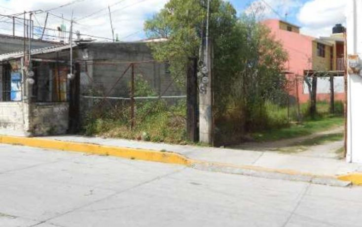 Foto de terreno habitacional en venta en 5 de febrero 6, san miguel xoxtla, san miguel xoxtla, puebla, 1449603 no 06