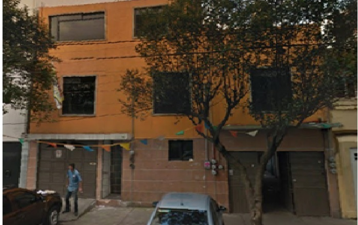 Foto de casa en venta en 5 de febrero , álamos, benito juárez, distrito federal, 1874430 No. 02