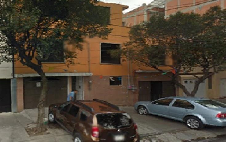 Foto de casa en venta en 5 de febrero , álamos, benito juárez, distrito federal, 1874430 No. 03
