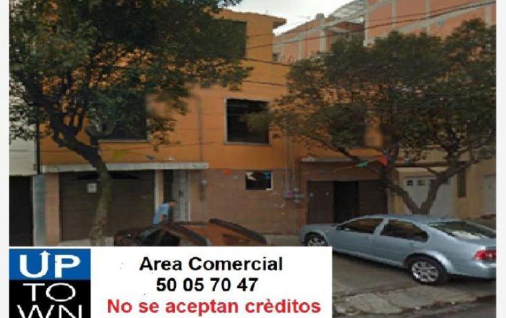 Foto de casa en venta en 5 de febrero, albert, benito juárez, df, 1216127 no 01