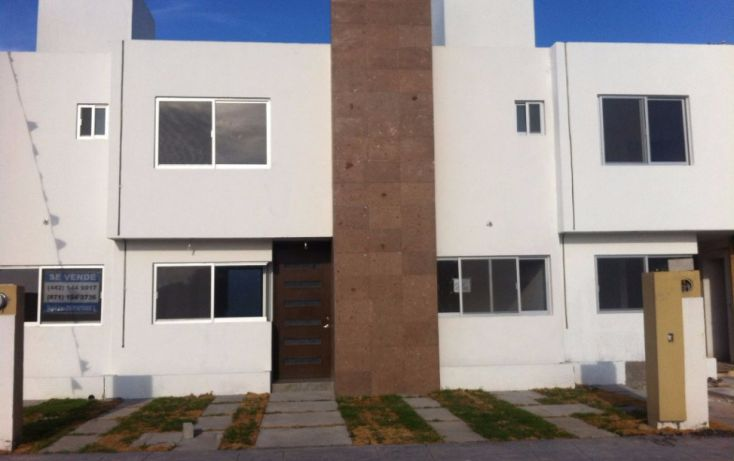 Foto de casa en venta en, 5 de febrero, corregidora, querétaro, 1328305 no 06