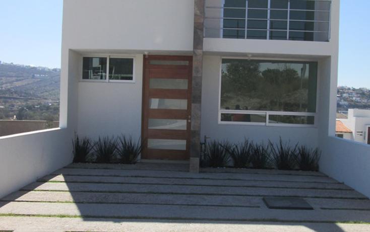 Foto de casa en venta en, 5 de febrero, corregidora, querétaro, 790645 no 01