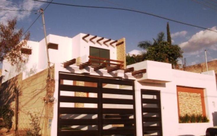 Foto de casa en venta en, 5 de febrero, cuautla, morelos, 1399121 no 01