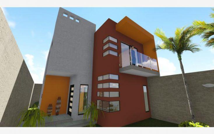 Foto de casa en venta en, 5 de febrero, cuautla, morelos, 1606984 no 02