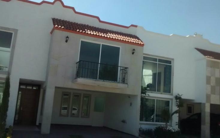 Foto de casa en condominio en venta en 5 de febrero, la asunción, metepec, estado de méxico, 780385 no 01