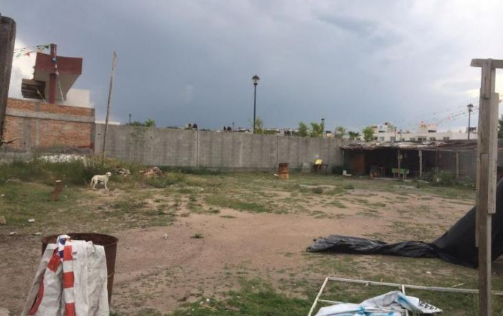 Foto de terreno habitacional en venta en, 5 de febrero, querétaro, querétaro, 1371439 no 03