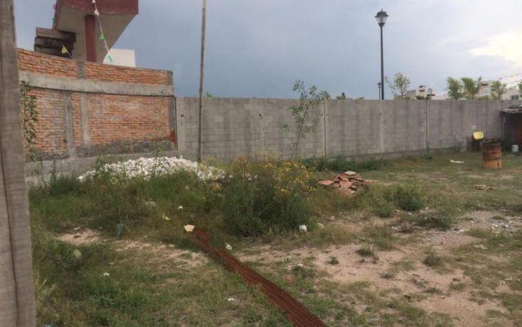 Foto de terreno habitacional en venta en, 5 de febrero, querétaro, querétaro, 1371439 no 04