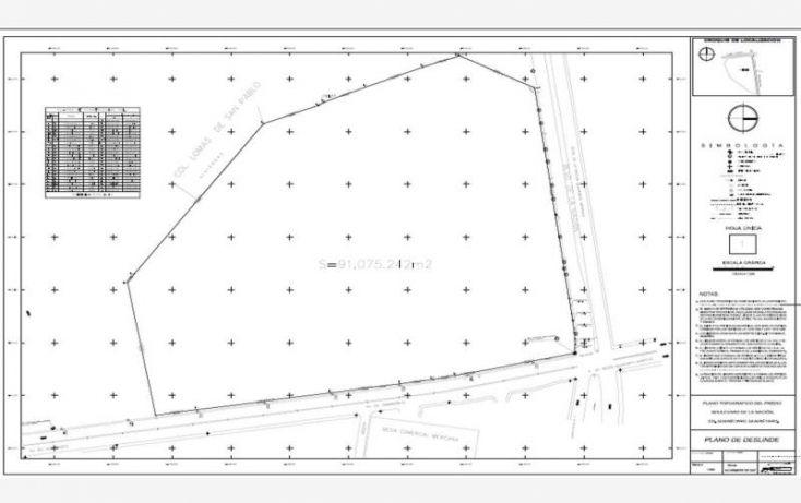 Foto de terreno comercial en venta en, 5 de febrero, querétaro, querétaro, 1431555 no 06