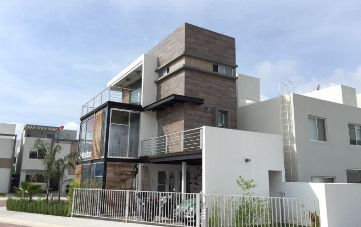 Foto de casa en renta en, 5 de febrero, querétaro, querétaro, 1876604 no 01