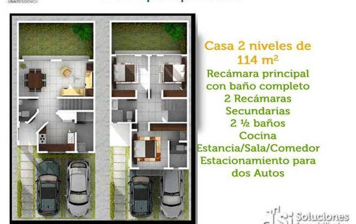 Foto de casa en venta en  , 5 de febrero, querétaro, querétaro, 926781 No. 02