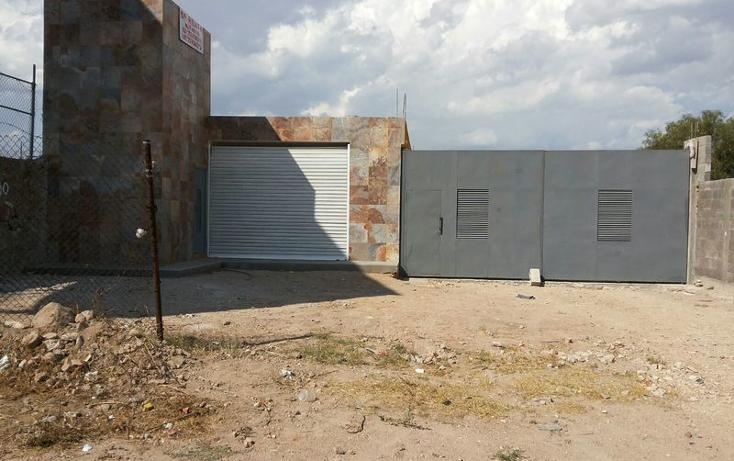 Foto de nave industrial en renta en  , 5 de febrero, san luis potosí, san luis potosí, 1520539 No. 01