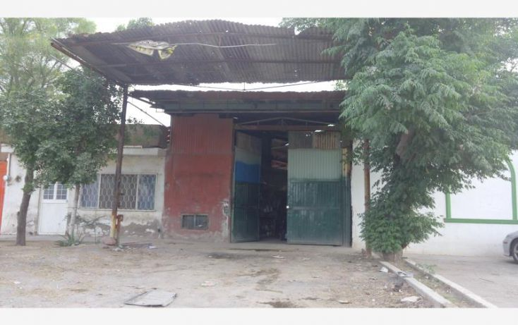 Foto de terreno comercial en venta en, 5 de febrero, torreón, coahuila de zaragoza, 1761214 no 01