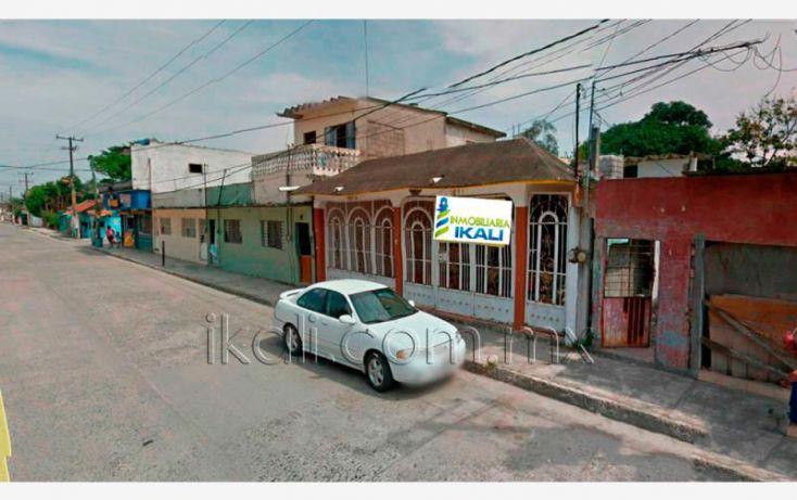 Foto de casa en venta en 5 de mayo 10, vicente guerrero, tuxpan, veracruz, 1670988 no 01