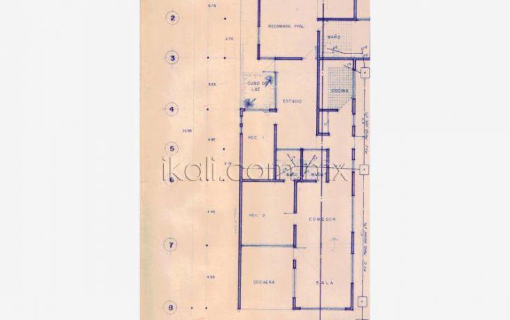 Foto de casa en venta en 5 de mayo 10, vicente guerrero, tuxpan, veracruz, 1670988 no 17