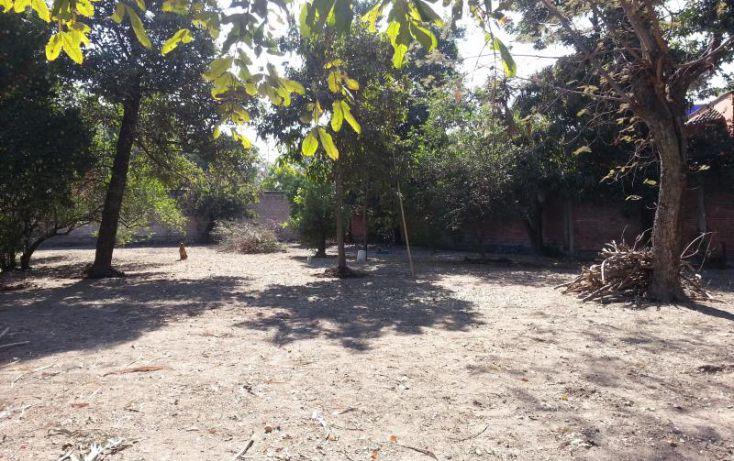 Foto de terreno habitacional en venta en 5 de mayo 19, centro, yautepec, morelos, 1804082 no 02