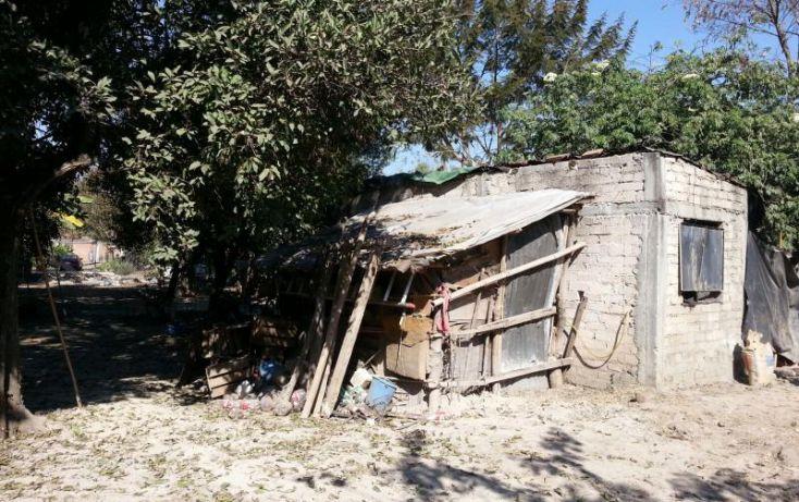 Foto de terreno habitacional en venta en 5 de mayo 19, centro, yautepec, morelos, 1804082 no 03