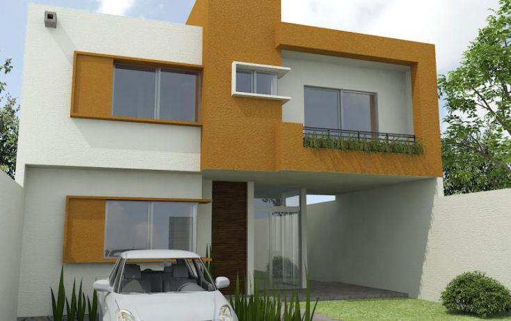 Foto de casa en venta en 5 de mayo 25, centro jiutepec, jiutepec, morelos, 1945886 no 01