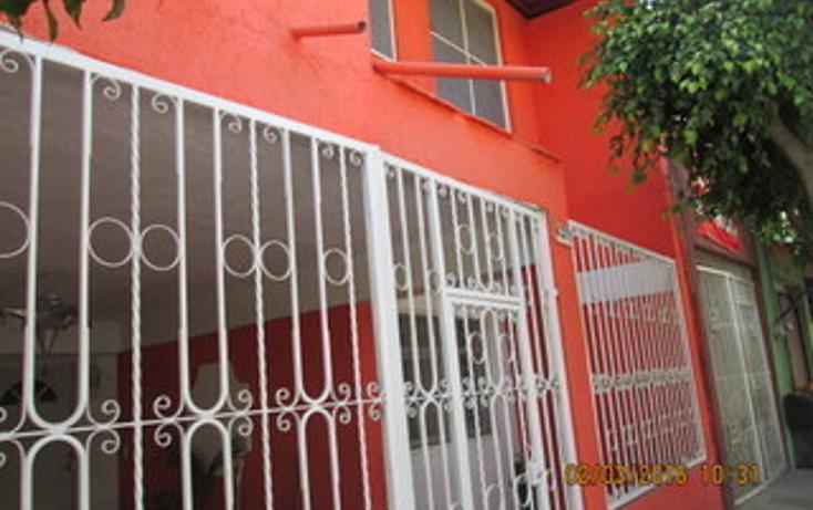 Foto de casa en venta en  , 5 de mayo 2a secc, guadalajara, jalisco, 1940883 No. 01