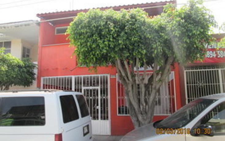 Foto de casa en venta en  , 5 de mayo 2a secc, guadalajara, jalisco, 1940883 No. 02