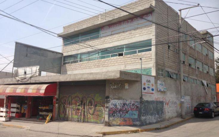 Foto de departamento en venta en 5 de mayo 62, amanalco, tlaola, puebla, 1804764 no 02