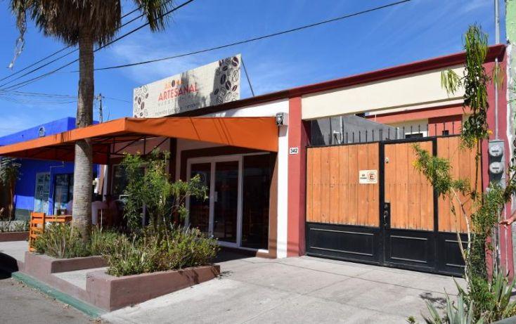 Foto de casa en venta en 5 de mayo 642, zona comercial, la paz, baja california sur, 1818608 no 01