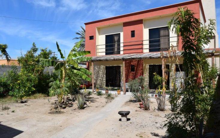 Foto de casa en venta en 5 de mayo 642, zona comercial, la paz, baja california sur, 1818608 no 02