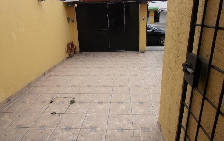 Foto de casa en venta en 5 de mayo 8, san pedro totoltepec, toluca, méxico, 1595700 No. 02