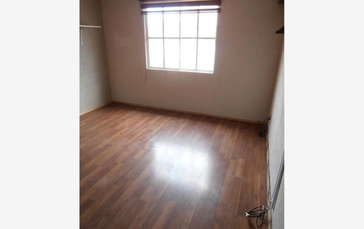 Foto de casa en venta en 5 de mayo 8, san pedro totoltepec, toluca, méxico, 1595700 No. 13