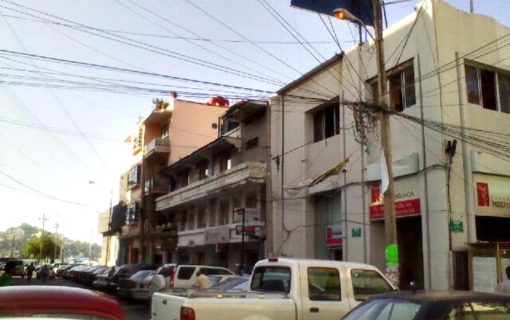 Foto de edificio en venta en  , 5 de mayo, acapulco de ju?rez, guerrero, 1550462 No. 02