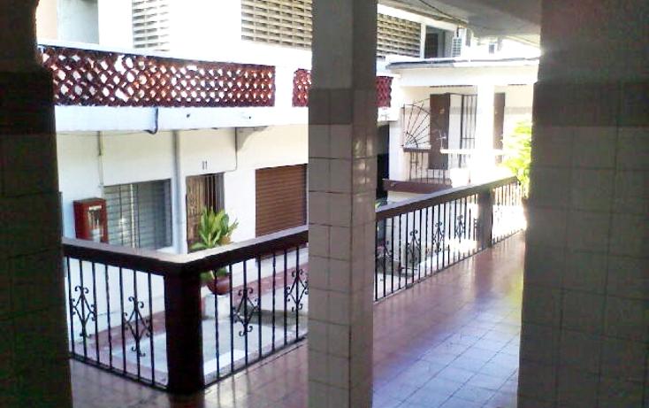 Foto de edificio en venta en  , 5 de mayo, acapulco de ju?rez, guerrero, 1550462 No. 04